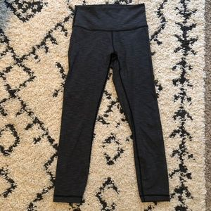 Lululemon Athletica Luxtreme Tight